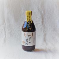 心のぽん酢醤油 360ml