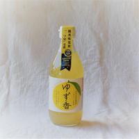 心の酢「ゆず香」 360ml