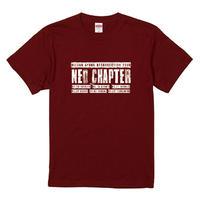NEO-C ツアーTシャツ