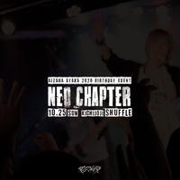 【LIVE DVD】NEO CHAPTER returns 20201025