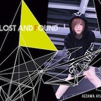 2nd single「LOST AND FOUND」