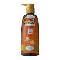 リシャン 馬油シャンプー(エレガントフローラルの香り)