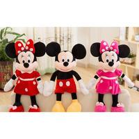 ディズニー ミッキーマウス ぬいぐるみ 【40センチメートル】 おもちゃ プレゼント
