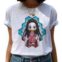 鬼滅の刃 Tシャツ 半袖 常服 カジュアル 男女兼用  Ver.9