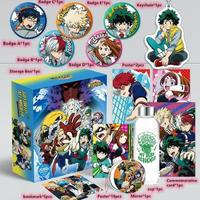 僕のヒーローアカデミア  プレミアムボックス 日本未発売 ギフトボックス おもちゃ箱