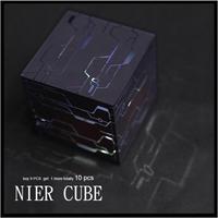 NieR:Automata ニーア オートマタ ブラックボックス コスプレ インテリア LEDライト プレゼント小物