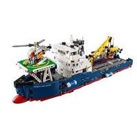 レゴ(LEGO) 互換 テクニック 海洋調査船 42064