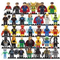 レゴ(LEGO) 互換 アベンジャーズ 34体セット Ver.12