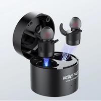 Wonstart w302 ワイヤレスイヤホン 無線bluetooth4.2 IP4X防汗防滴 左右独立型