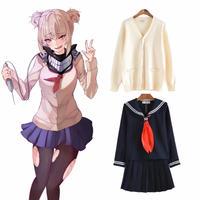僕のヒーローアカデミア コスプレ トガヒミコ 制服 衣装 S M L XL XXL