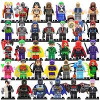 レゴ(LEGO) 互換 アベンジャーズ 34体セット Ver.8