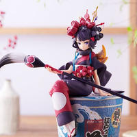 Fate/Grand Order ぬーどるストッパーフィギュア ~フォーリナー/葛飾北斎~