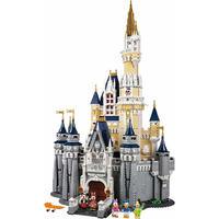 レゴ(LEGO) 互換 ディズニーシンデレラ城  71040