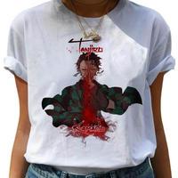 鬼滅の刃 Tシャツ 半袖 常服 カジュアル 男女兼用  Ver.7