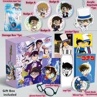 名探偵コナン プレミアムボックス 日本未発売 ギフトボックス おもちゃ箱