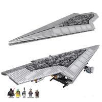 レゴ(LEGO) 互換 スター デストロイヤー 10221