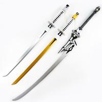NieR:Automata ニーア オートマタ ヨルハ二号B型 2B ヨルハ九号S型 9S 武器 木製刀 模造刀 美術刀 コスプレ