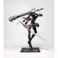 NieR:Automata / ニーアオートマタ アクリルスタンド プレートモデル フィギュア