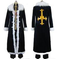 ハンター×ハンター 幻影旅団 クロロルシルフル コート コスプレ