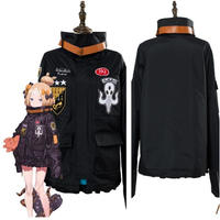 Fate/Grand Order アビゲイル・ウィリアムズ 英霊旅装 コスプレ 衣装