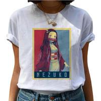 鬼滅の刃 Tシャツ 半袖 常服 カジュアル 男女兼用  Ver.6
