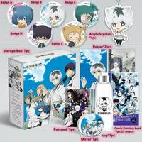 東京喰種:re プレミアムボックス 日本未発売 ギフトボックス おもちゃ箱