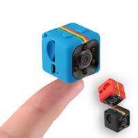 ミニカメラ 1080p スポーツ DV ミニ赤外線 ナイトビジョン 小型カメラ 防犯用 ビジネス 会議にも
