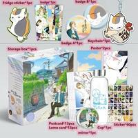 夏目友人帳 プレミアムボックス 日本未発売 ギフトボックス おもちゃ箱