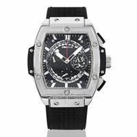 KIMSDUN ウブロ スピリット オブ ビッグバン オマージュ腕時計