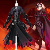Fate/Grand Order 【コスプレフルセット】 ジャンヌ オルタ ドレス   +   アイテム一式
