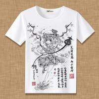 東方Project フランドール・スカーレット Tシャツ 半袖 インナーシャツ カジュアル 男女兼用