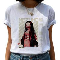 鬼滅の刃 Tシャツ 半袖 常服 カジュアル 男女兼用  Ver.5