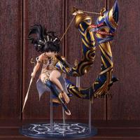 Fate/Grand Order アーチャー/イシュタル フィギュア PVC製 塗装済み完成品