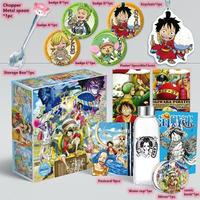 ワンピース プレミアムボックス 【Aタイプ】 日本未発売 ギフトボックス おもちゃ箱