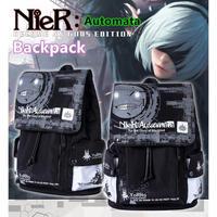 NieR:Automata / ニーアオートマタ バッグパック 防水 リュック カバン
