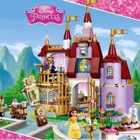 レゴ(LEGO)美女と野獣 プリンセス ベル ☆ 城 ディズニー ミニフィグ