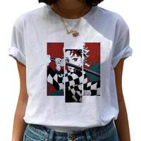 鬼滅の刃 Tシャツ 半袖 常服 カジュアル 男女兼用  Ver.12