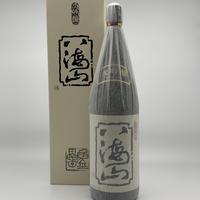 【日本酒】八海山 熟成大吟醸〈1800ml〉