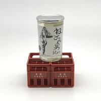 【カップ酒】千代むすび ねずみ男 純米吟醸〈180ml〉