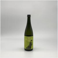 【日本酒】楽器政宗 本醸造 中取り〈720ml〉