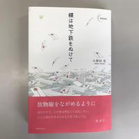 小野田光『蝶は地下鉄をぬけて』