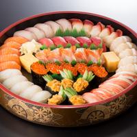 寿司盛り合わせ (業者様専用)