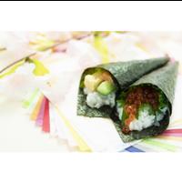 手巻き寿司(生)(5本)1人前