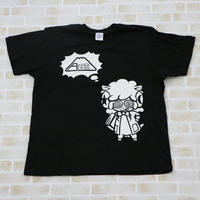 【残りわずか!】アイドルシュタイン Tシャツ