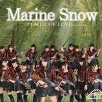 8th Single - Marine Snow