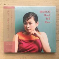 音楽CD|バンド・エイド・ブルー|marco