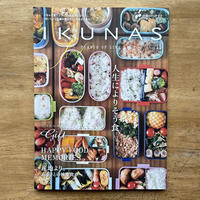 IKUNAS[イクナス]FLAVOR OF LIFE 2020 Vol.11