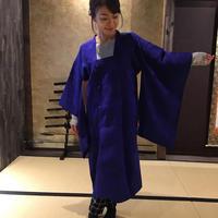 19 Haori femme/ Ladies Haori/ size M