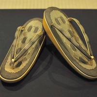 15 Zori Chaussures de kimono / Kimono shoes