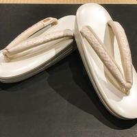 33 Zori (Chaussures de kimono/Kimono shoes)/S size